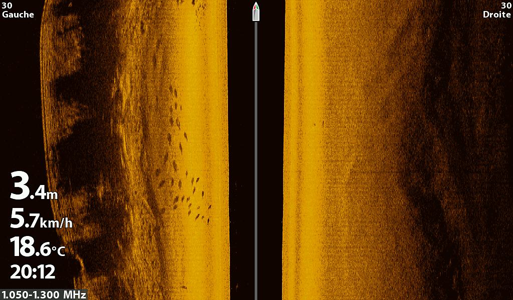 Vues Side Imaging par Maxime Albert